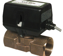 Zone Valve KVC Series